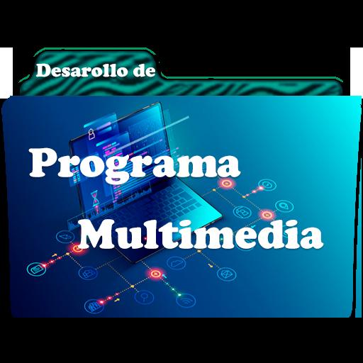 Desarrollo de Programa Multimedia