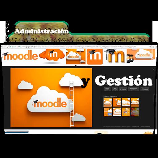 Administración Moodle